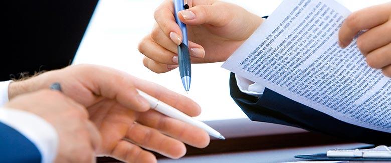 Ontslagtoets - Arbeidsovereenkomst