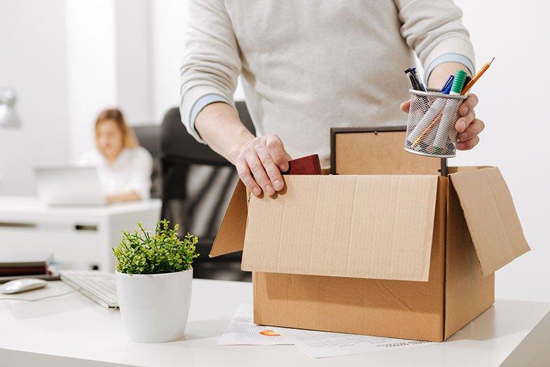 Ontslag op staande (maar voor werkgever dure) voet